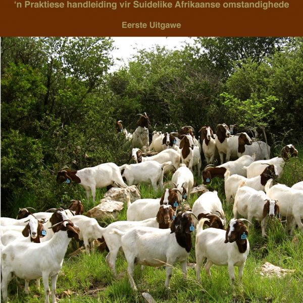 Boer met Boerbokke boek
